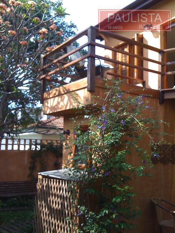 Paulista Imóveis - Casa 3 Dorm, Vila Madalena - Foto 15