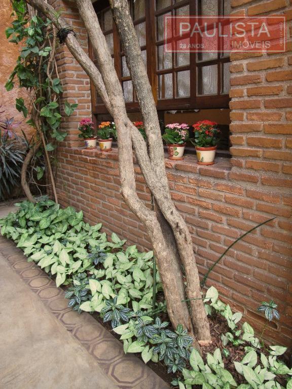 Paulista Imóveis - Casa 3 Dorm, Vila Madalena - Foto 17
