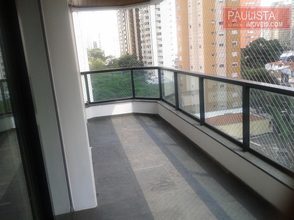 Apto 3 Dorm, Moema, São Paulo (AP13700) - Foto 4