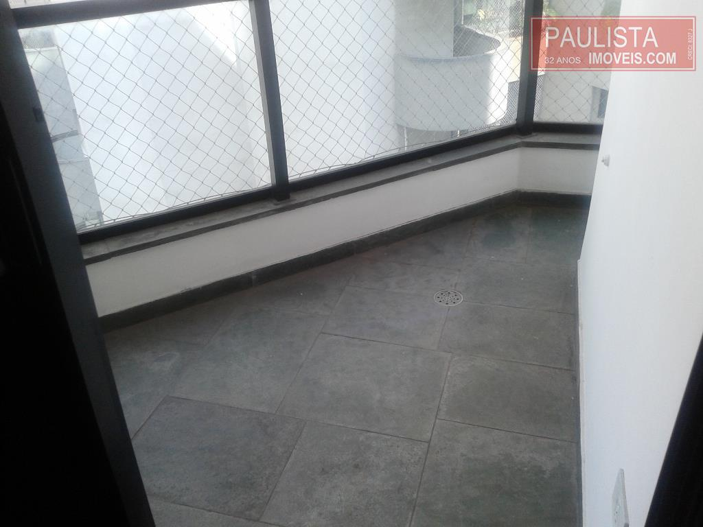 Apto 3 Dorm, Moema, São Paulo (AP13700) - Foto 16