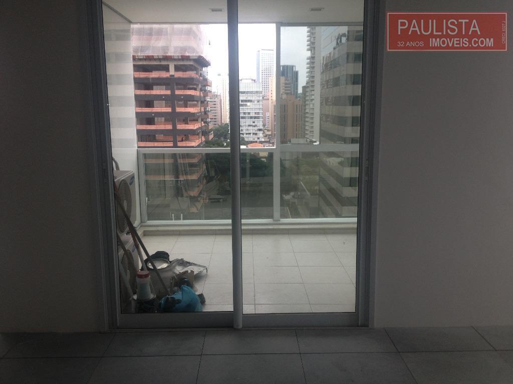 Sala, Itaim Bibi, São Paulo (CJ0609) - Foto 5