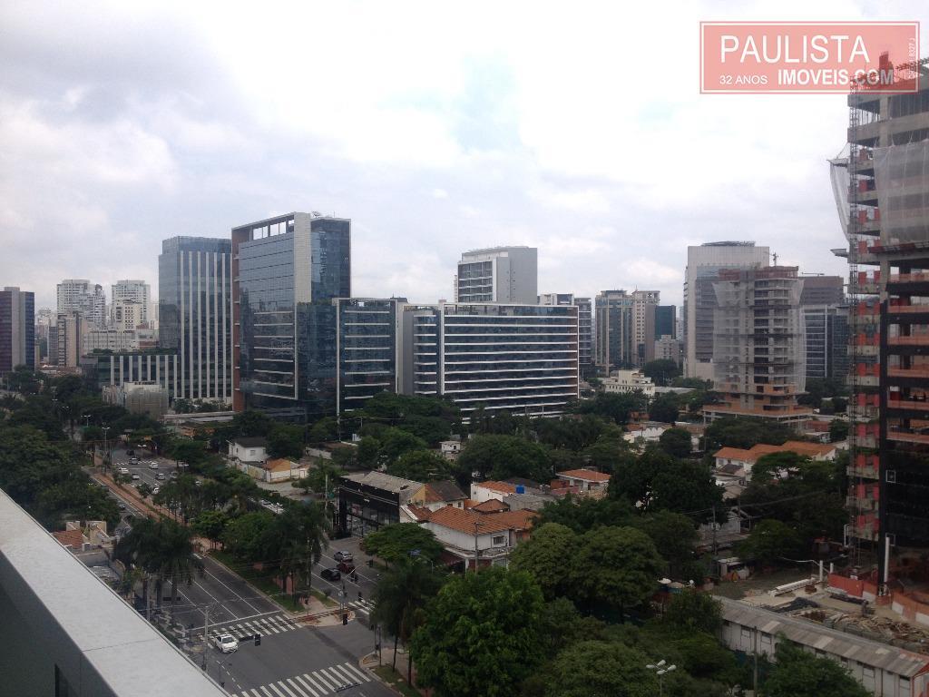 Sala, Itaim Bibi, São Paulo (CJ0609) - Foto 8