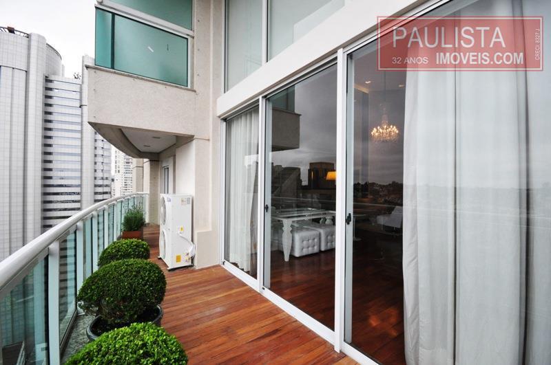 Paulista Imóveis - Apto 4 Dorm, Brooklin (AP13717)