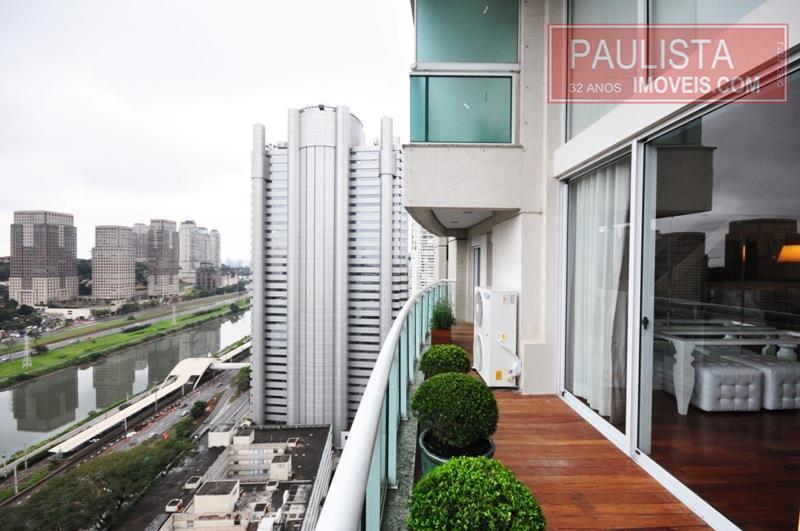 Paulista Imóveis - Apto 4 Dorm, Brooklin (AP13717) - Foto 2