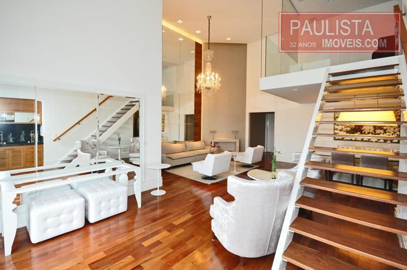 Paulista Imóveis - Apto 4 Dorm, Brooklin (AP13717) - Foto 3