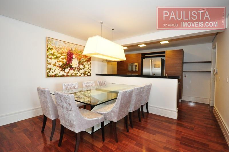 Paulista Imóveis - Apto 4 Dorm, Brooklin (AP13717) - Foto 5