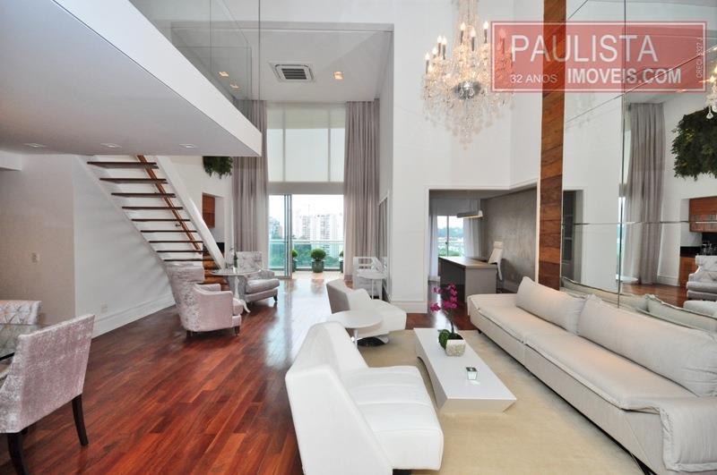 Paulista Imóveis - Apto 4 Dorm, Brooklin (AP13717) - Foto 6