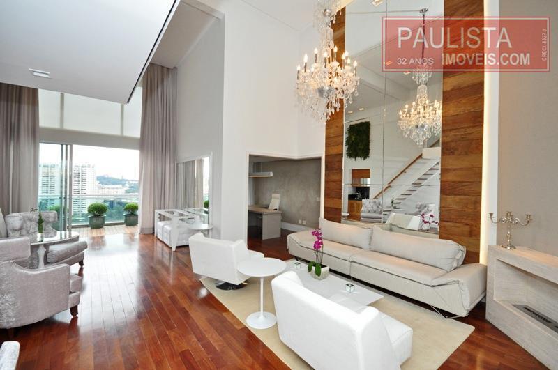Paulista Imóveis - Apto 4 Dorm, Brooklin (AP13717) - Foto 7