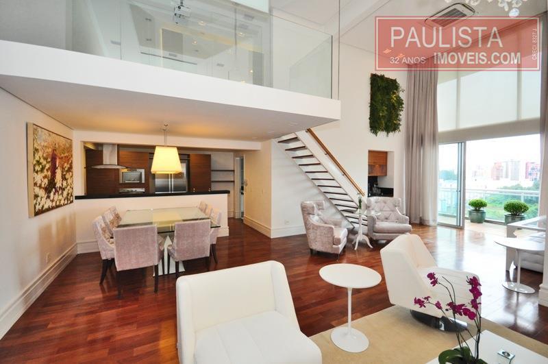 Paulista Imóveis - Apto 4 Dorm, Brooklin (AP13717) - Foto 8