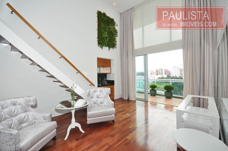 Paulista Imóveis - Apto 4 Dorm, Brooklin (AP13717) - Foto 9