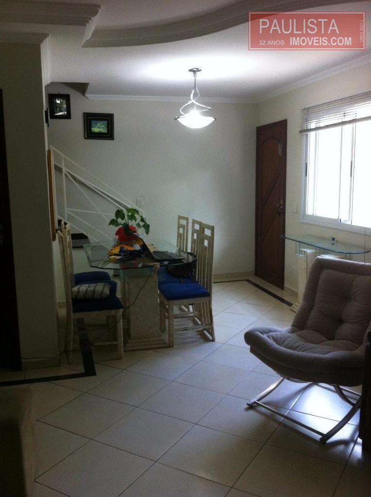 Casa 2 Dorm, Campo Grande, São Paulo (SO1727) - Foto 2