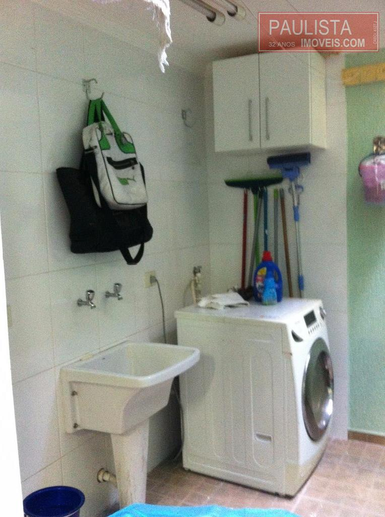 Casa 2 Dorm, Campo Grande, São Paulo (SO1727) - Foto 7