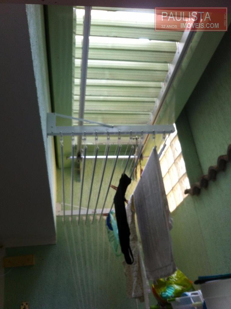 Casa 2 Dorm, Campo Grande, São Paulo (SO1727) - Foto 8