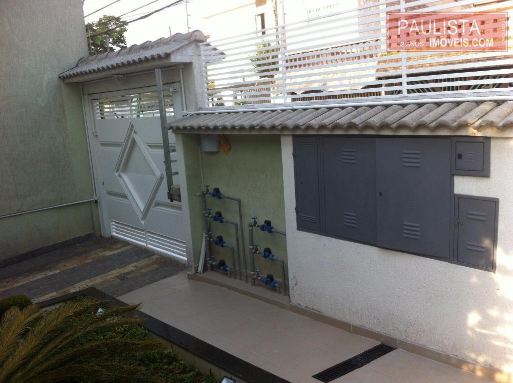 Casa 2 Dorm, Campo Grande, São Paulo (SO1727) - Foto 9