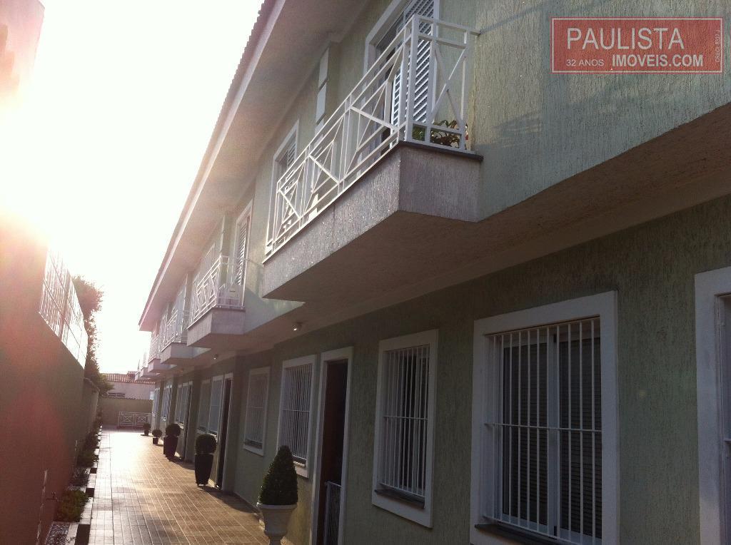 Casa 2 Dorm, Campo Grande, São Paulo (SO1727) - Foto 12