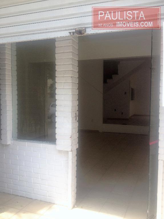 Casa 2 Dorm, Campo Belo, São Paulo (SO1598)