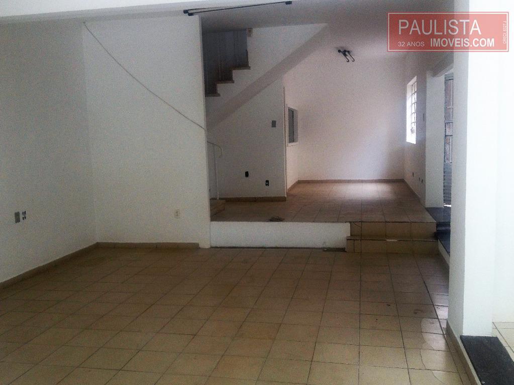 Casa 2 Dorm, Campo Belo, São Paulo (SO1598) - Foto 4