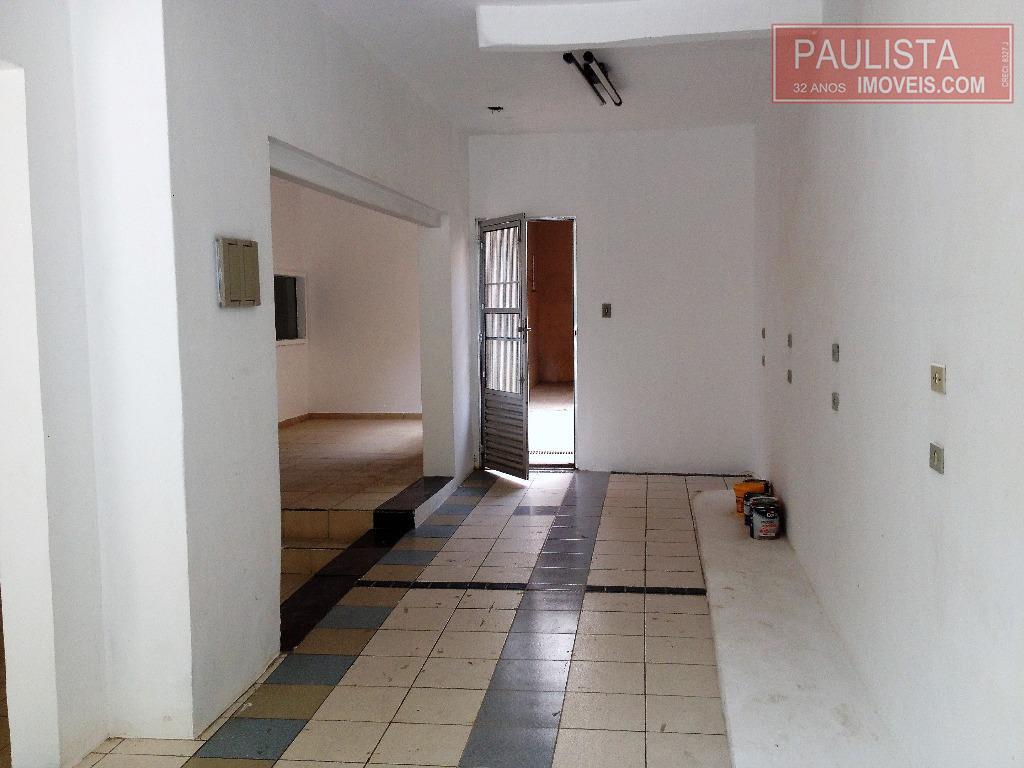 Casa 2 Dorm, Campo Belo, São Paulo (SO1598) - Foto 5