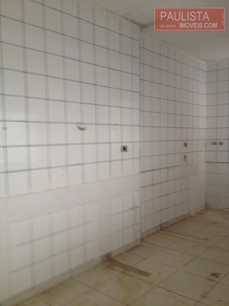 Casa 2 Dorm, Campo Belo, São Paulo (SO1598) - Foto 7