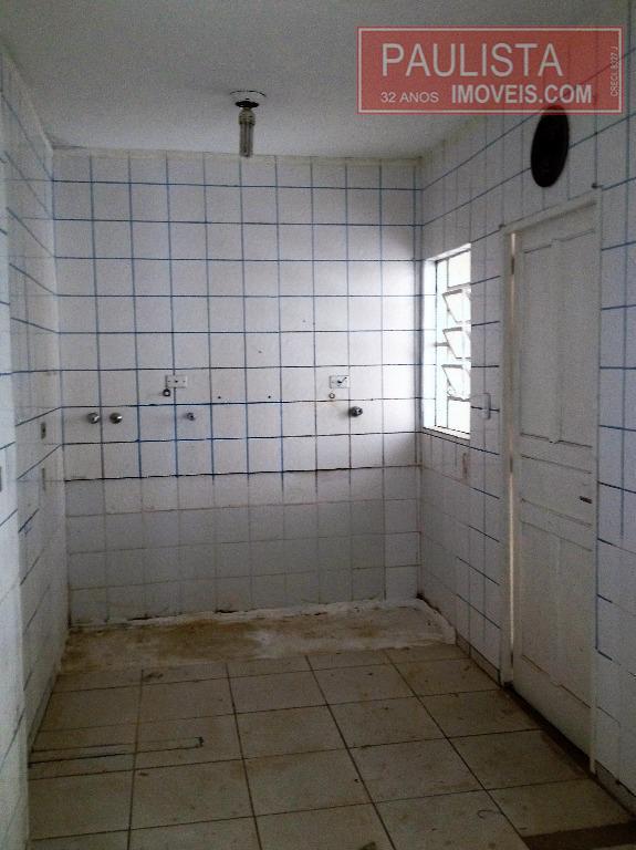 Casa 2 Dorm, Campo Belo, São Paulo (SO1598) - Foto 6