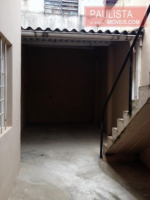 Casa 2 Dorm, Campo Belo, São Paulo (SO1598) - Foto 8