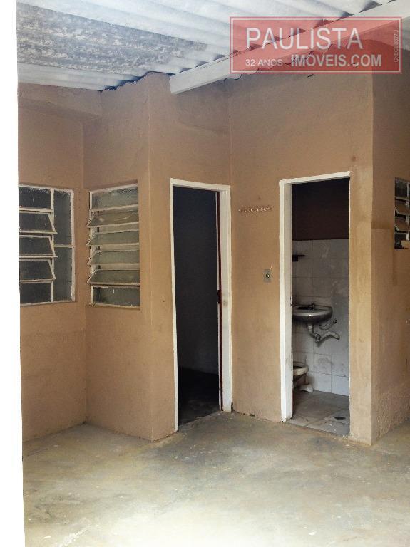 Casa 2 Dorm, Campo Belo, São Paulo (SO1598) - Foto 9