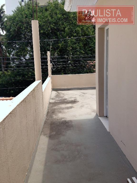 Casa 2 Dorm, Campo Belo, São Paulo (SO1598) - Foto 11