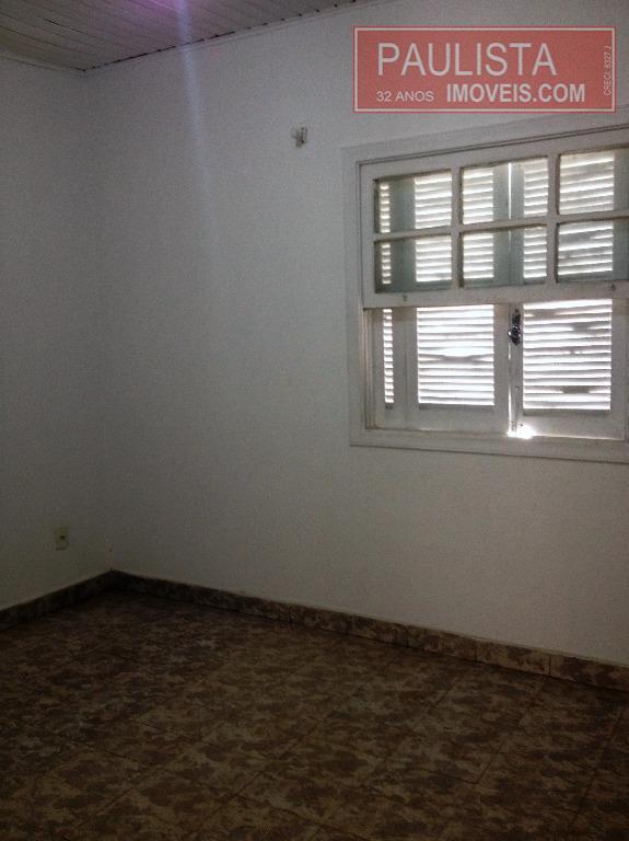 Casa 2 Dorm, Campo Belo, São Paulo (SO1598) - Foto 14