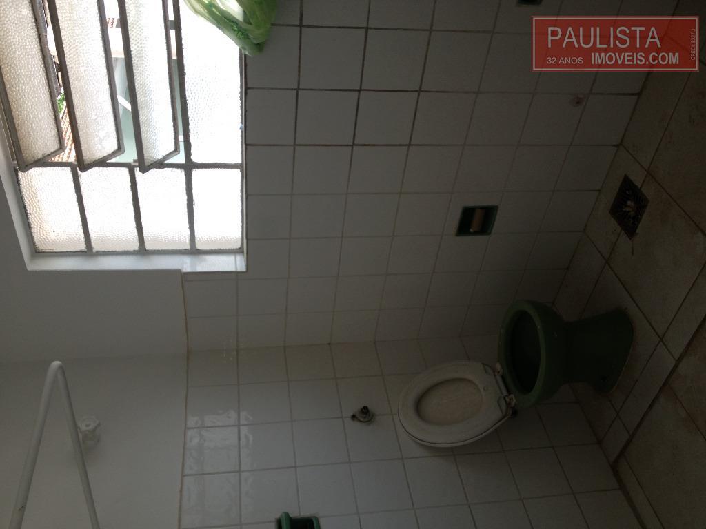 Casa 2 Dorm, Campo Belo, São Paulo (SO1598) - Foto 15