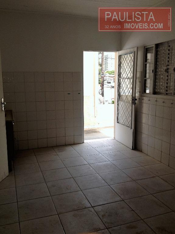 Casa 2 Dorm, Campo Belo, São Paulo (SO1598) - Foto 16