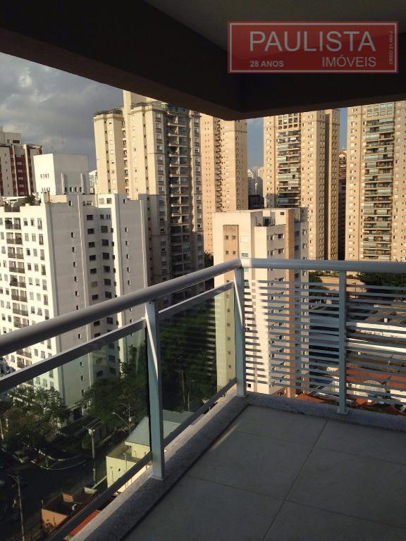 Apto 2 Dorm, Jardim das Acácias, São Paulo (AP13547)