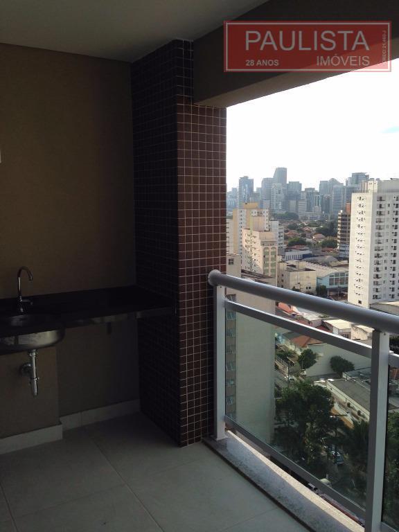 Apto 2 Dorm, Jardim das Acácias, São Paulo (AP13547) - Foto 2