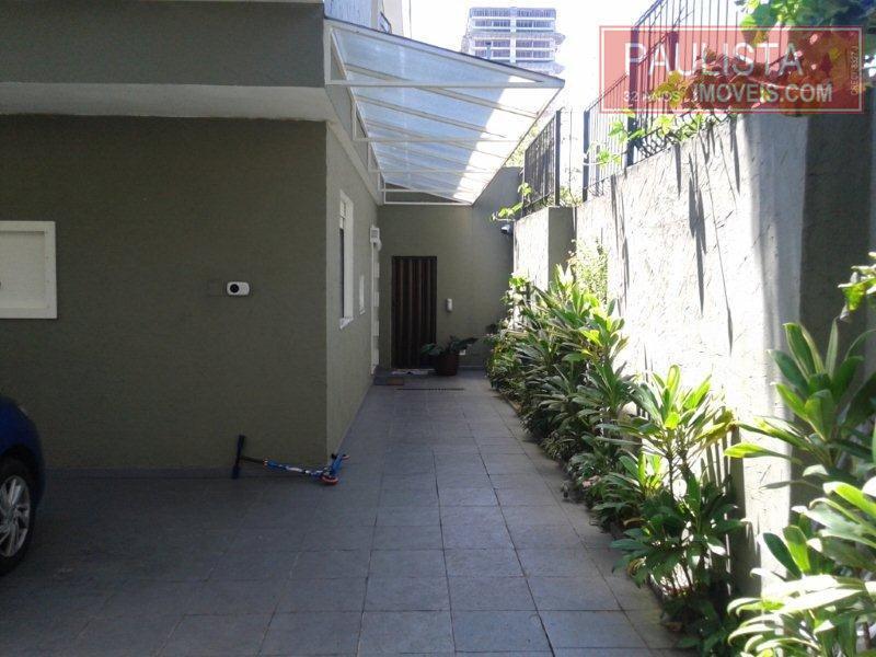 Casa 4 Dorm, Brooklin Paulista, São Paulo (SO1725) - Foto 3