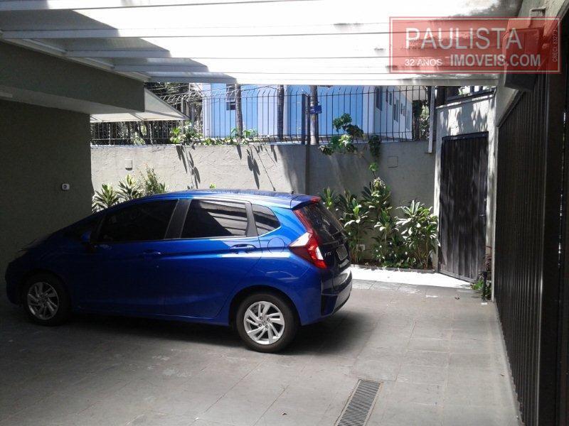 Casa 4 Dorm, Brooklin Paulista, São Paulo (SO1725) - Foto 4