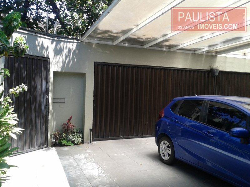 Casa 4 Dorm, Brooklin Paulista, São Paulo (SO1725) - Foto 7