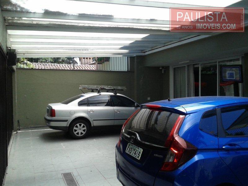 Casa 4 Dorm, Brooklin Paulista, São Paulo (SO1725) - Foto 8