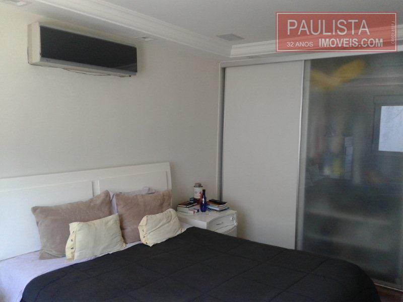 Casa 4 Dorm, Brooklin Paulista, São Paulo (SO1725) - Foto 9