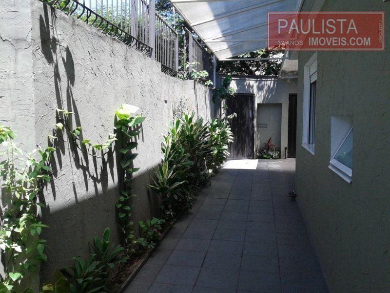 Casa 4 Dorm, Brooklin Paulista, São Paulo (SO1725) - Foto 10