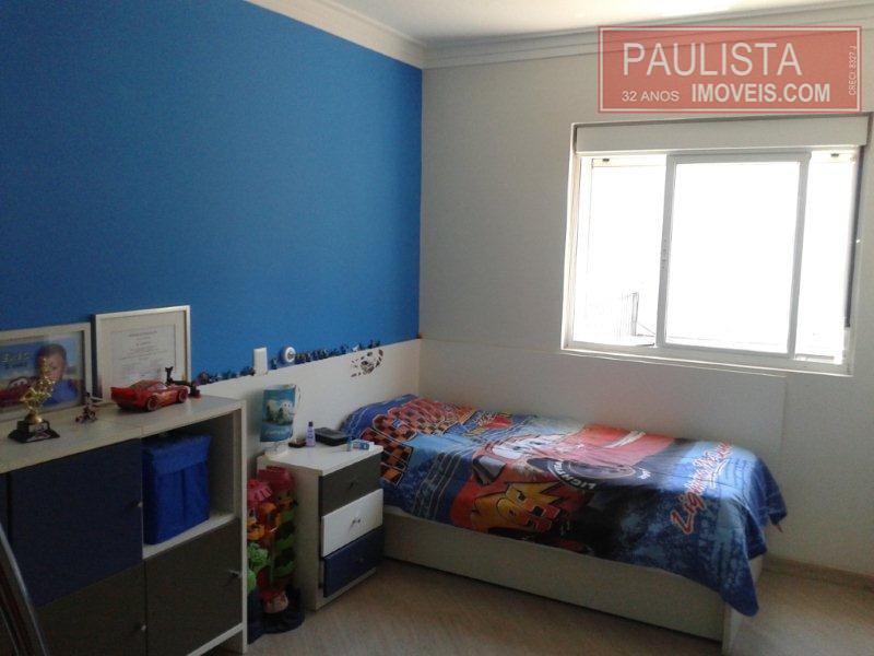Casa 4 Dorm, Brooklin Paulista, São Paulo (SO1725) - Foto 11