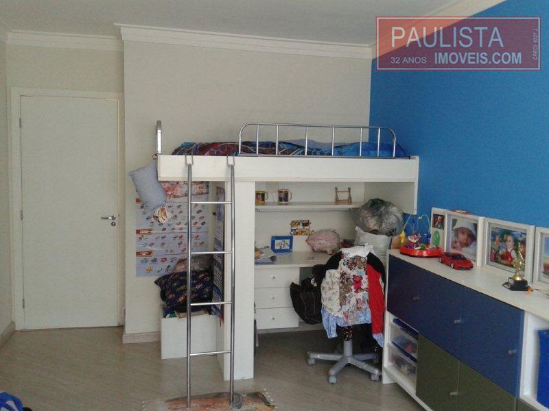 Casa 4 Dorm, Brooklin Paulista, São Paulo (SO1725) - Foto 13