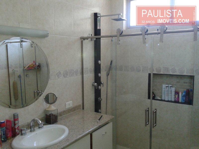 Casa 4 Dorm, Brooklin Paulista, São Paulo (SO1725) - Foto 14