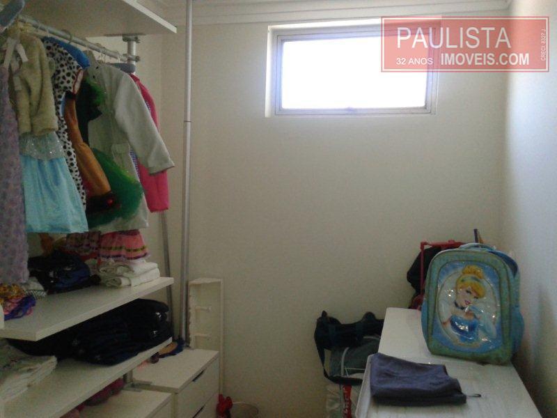 Casa 4 Dorm, Brooklin Paulista, São Paulo (SO1725) - Foto 16