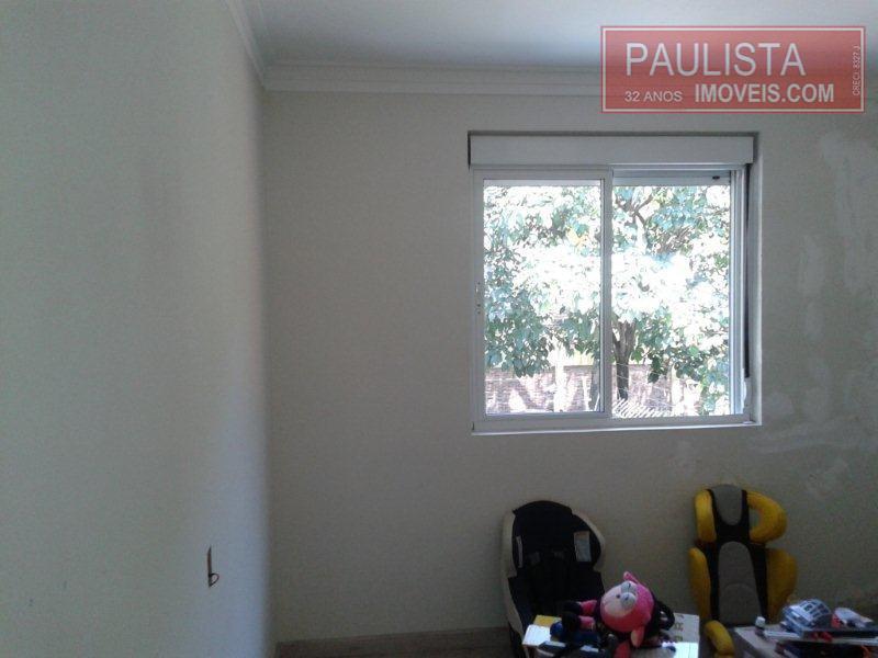 Casa 4 Dorm, Brooklin Paulista, São Paulo (SO1725) - Foto 17