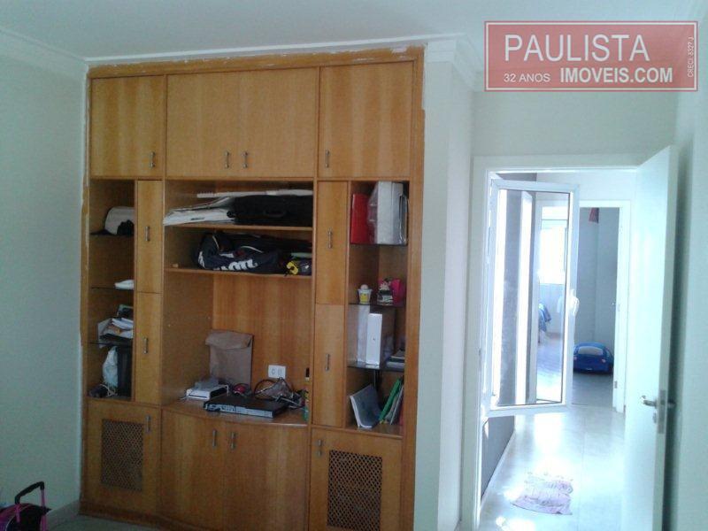 Casa 4 Dorm, Brooklin Paulista, São Paulo (SO1725) - Foto 18