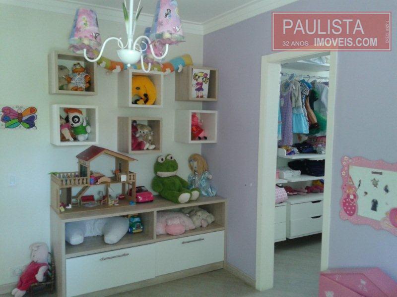 Casa 4 Dorm, Brooklin Paulista, São Paulo (SO1725) - Foto 19