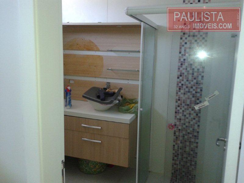 Casa 4 Dorm, Brooklin Paulista, São Paulo (SO1725) - Foto 20