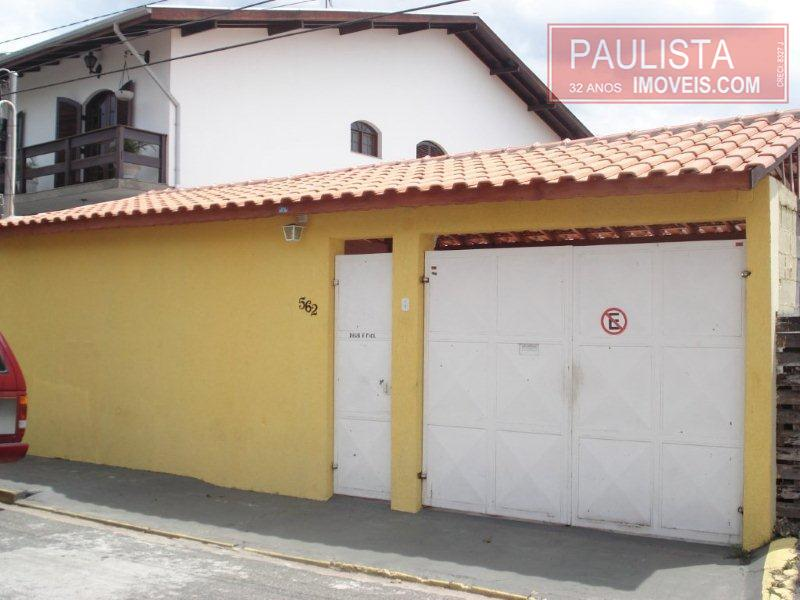 Casa 2 Dorm, Veleiros, São Paulo (CA1260)