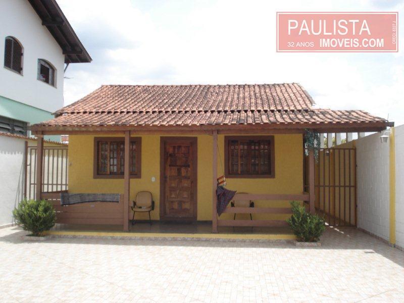 Casa 2 Dorm, Veleiros, São Paulo (CA1260) - Foto 2