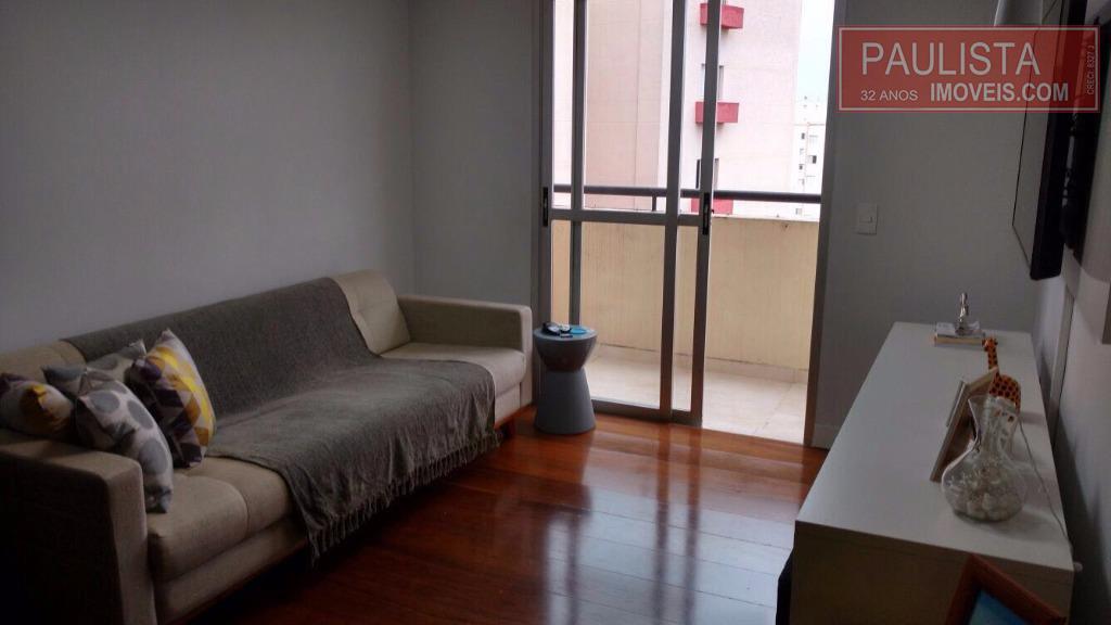 Apto 3 Dorm, Jardim Marajoara, São Paulo (AP13755)