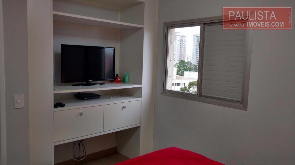 Apto 3 Dorm, Jardim Marajoara, São Paulo (AP13755) - Foto 10
